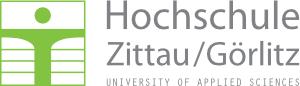 Logo der Hochschule Görlitz/Zittau