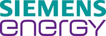 Logo von Siemens energy