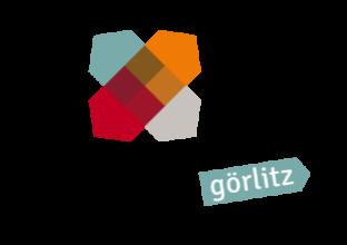 Logo zu engagierte Stadt