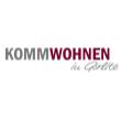 Logo of KommWohnen Görlitz