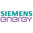 Logo of Siemens Energy